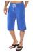 Nihil Pelikano korte broek Heren blauw